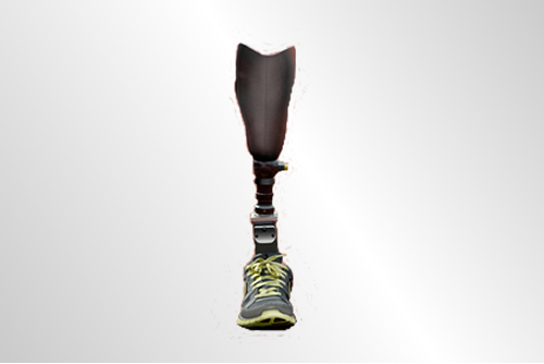 Prosthetics & Orthotic Fabrication